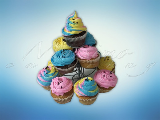 Cup cake 18